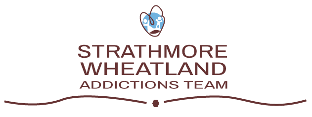 Strathmore Wheatland AddictionsTeam